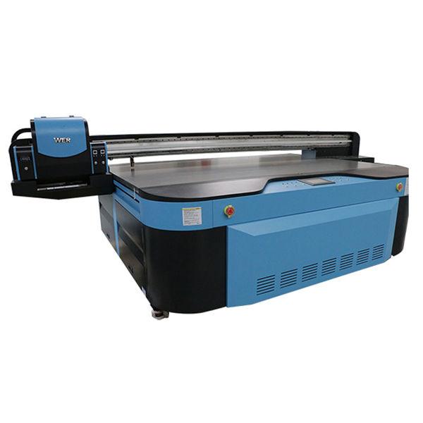 aparat de imprimare de artizanat acrilic multi-color ntek format