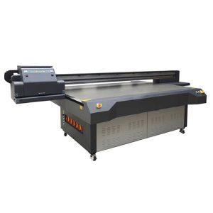 uv imprimanta fabrică acril lemn cereale UV mașină de imprimare
