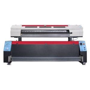 imprimante de sublimare a vopselelor de format mare pentru țesături