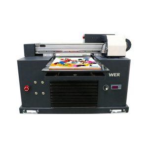 durabil stabil livrare rapida digitale de imprimare acrylic mașini foaie