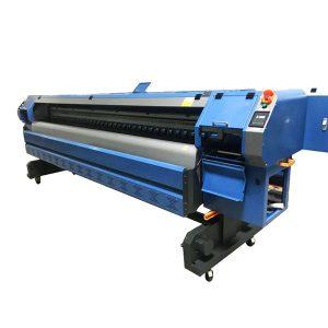 format digital universal format solvent pheton / plotter / imprimantă