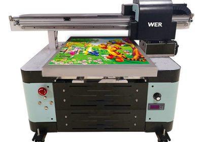 de susținere oversea mașină digitală imprimantă a2 uv plat
