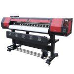 imprimanta eco solvent de format mare de 1,8 m de vinil dx5