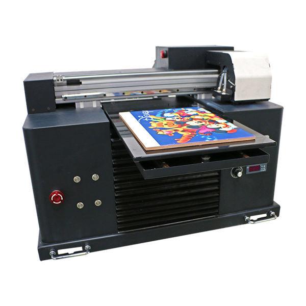 Noul design Mini Led Desktop A3 Dimensiune A4 Desktop Epson Imprimanta UV