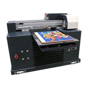 ieftine mici dimensiuni 6 culori 28 * 60cm imprimantă UV a3