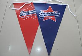 Flag Panier tipărit de imprimanta ecologică de 1,8m (6 picioare) WER-ES1801 2