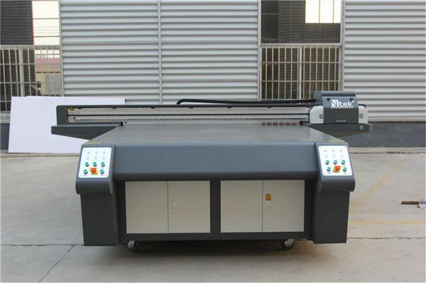 format mare de afisaj panou exterior UV condus de imprimare yc-2030