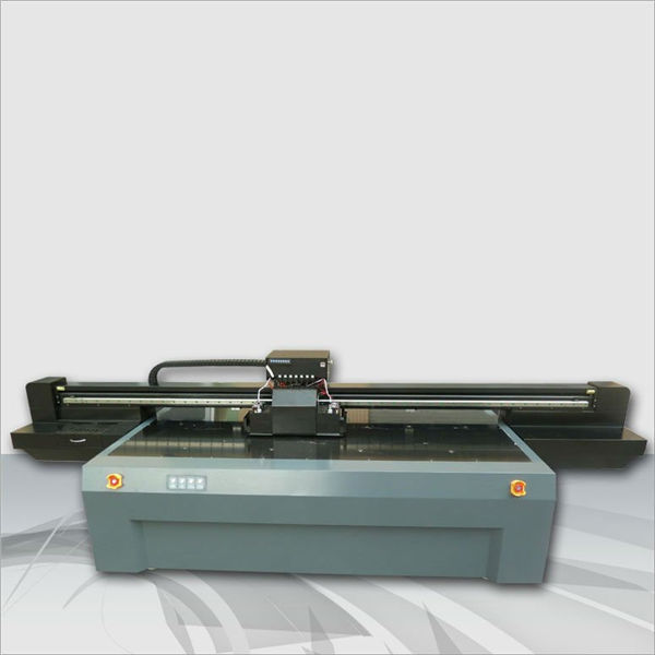 4x8 picioare led imprimanta flatbed cu conica & ricoh print-head
