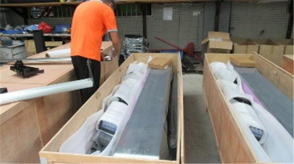 Imprimantă eco solvent de format mare de dx5 dx7, de 3 m