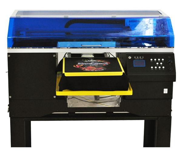 dtg imprimanta directe la îmbrăcăminte imprimantă t tricot mașină de imprimare pânză