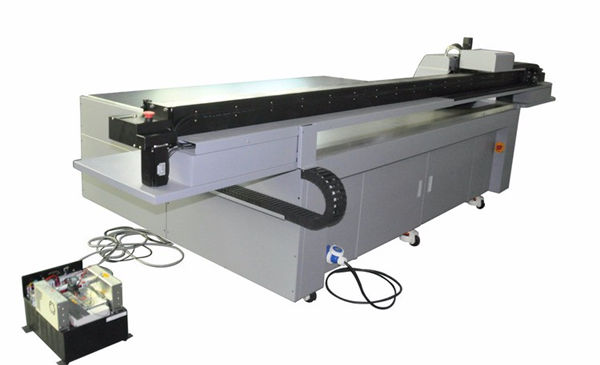 Cel mai bun imprimanta digitală Uv pentru banner