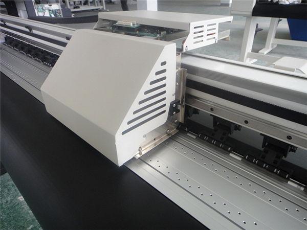 comandă mică / mare pentru mașină de tipărire pe tricouri
