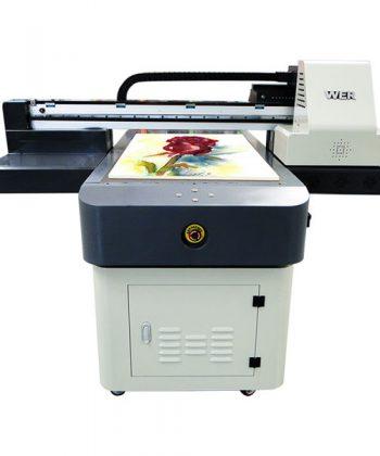 LED UV cu imprimantă plat