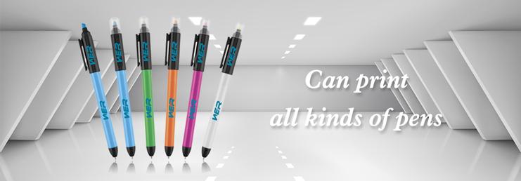 Soluție de imprimare pen-ului