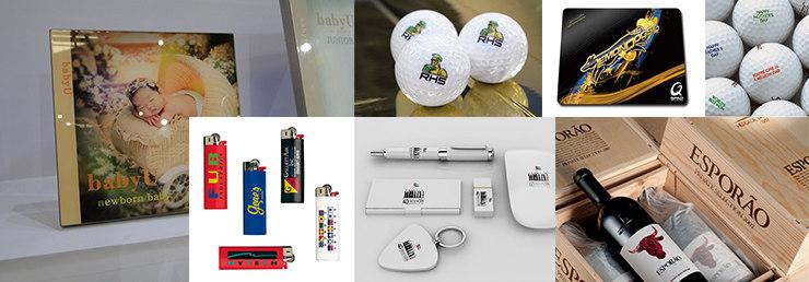 cadou soluție de imprimare de promovare
