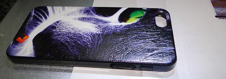 iPad și soluția de imprimare pentru carcasa telefonului