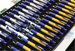 Eșantioane de pixuri pe WER-EH4880UV