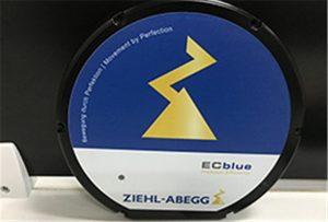 Eșantion de imprimare cutie din plastic de la A2 uv WER-D4880UV