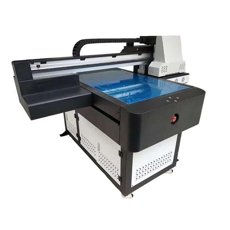 Imprimantă rotativă UV imprimată, imprimare sticlă, funcție multit pentru înălțimea de imprimare de 8 cm WER-ED6090UV