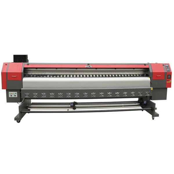 vinil mic imprimanta eco solvent