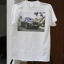 Trusă albă de tipărire tricou de către imprimanta de tricot A3 WER-E2000T 2