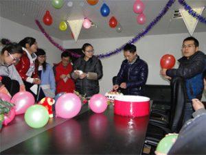 Ziua de naștere a lucrătorilor, 2015 2