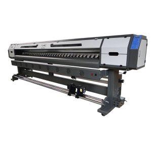 3.2m dgi 5113 imprimante ecologice eco solvent 10 picioare mașină de imprimare flex banner