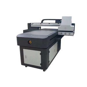 de înaltă calitate cutii uv cerneală imprimanta de imprimare de vânzare