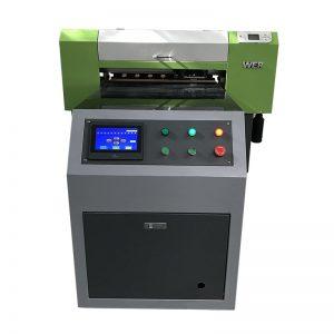 imprimantă pvc format mare de imprimantă panza de golf minge de imprimare mașină WER-ED6090UV